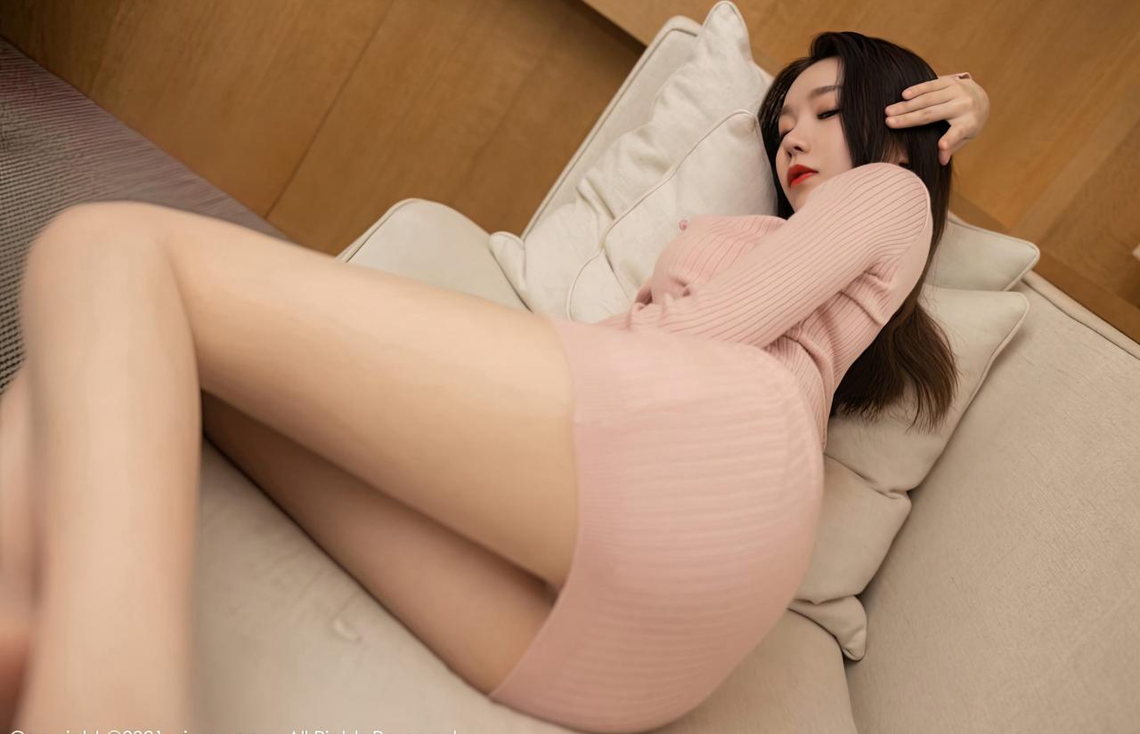安然Maleah高颜值嫩模风骚裸胸美女少妇肉丝袜高跟写真-115-『游乐宫』Youlegong.com 第5张